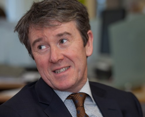 Paul O'Reilly - Partner