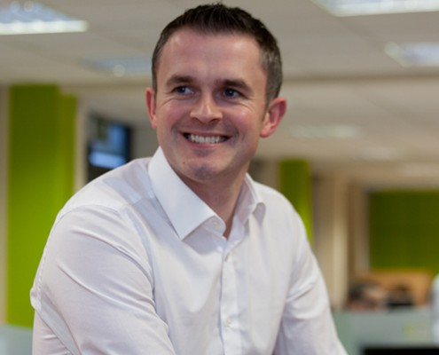 John Brennan - Partner | Managing Director