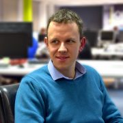 Mark Heslin - ORS | Structural Engineer