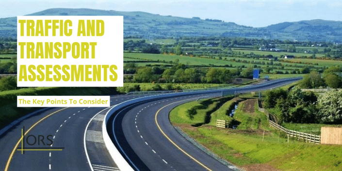 Traffic and Transport Assessments