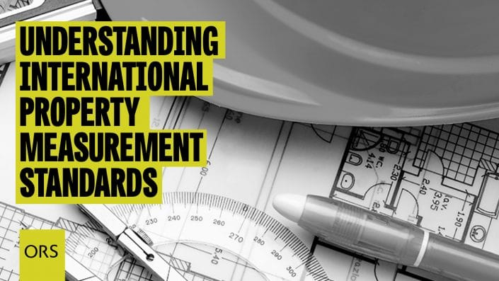 International Property Measurement Standards