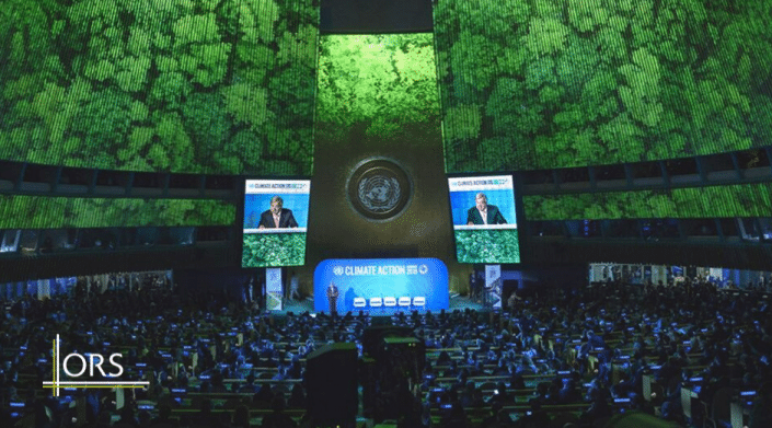 2019 Climate Summit
